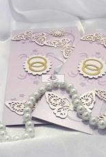Свадебное приглашение (СВ-029)