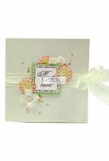 Приглашение на свадьбу (СВ-126)